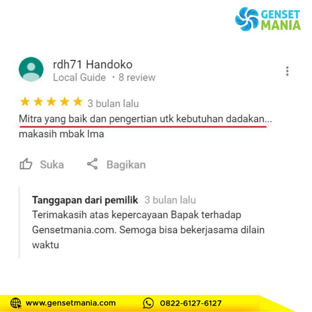 Testi Google 4